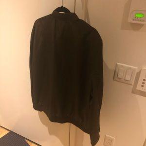 H&M Jackets & Coats - H&M | Men's | Nylon Bomber | L